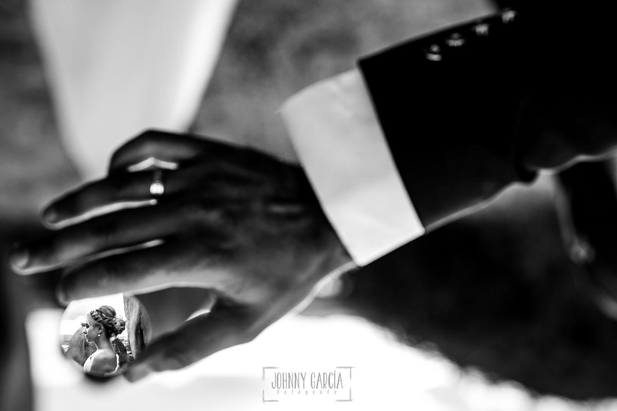 Fotografía de bodas en Hervás