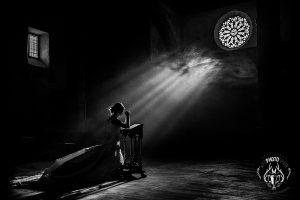 Fotografía premiada en el directorio Wed Photo Spain realizada por Johnny Garcia en Candelario