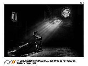 Fotografía de boda de Johnny Garcia finalista y premiada con el tercer puesto en la convención del Foro de Fotógrafos en Sevilla, realizada en Candelario
