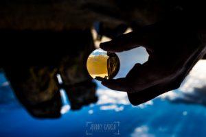 Boda en Béjar, post-boda en Los Barruecos, Lorena y Raúl a través de una lente