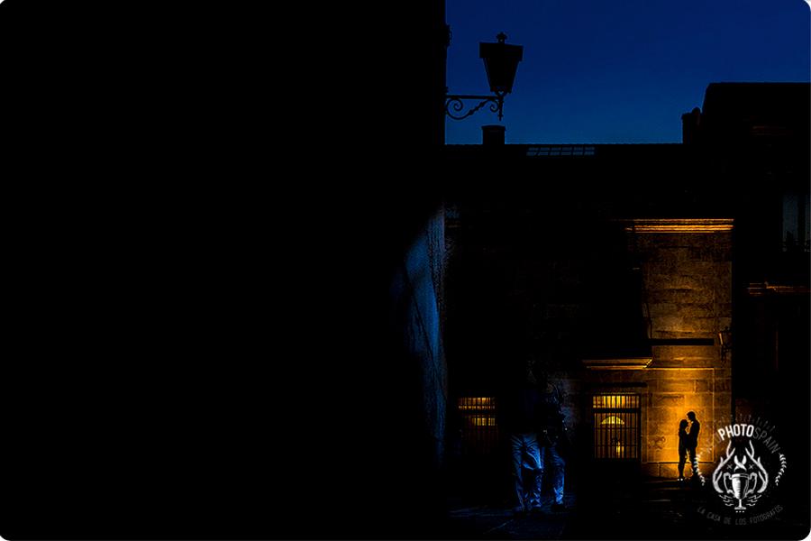Fotografia de boda premiada en Wed Photo Spain España realizada por Johnny Garcia en Salamanca