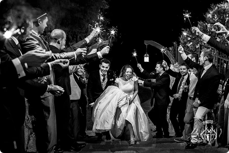 Fotografia de boda premiada en Wed Photo Spain España realizada por Johnny Garcia en Puerto de Bejar
