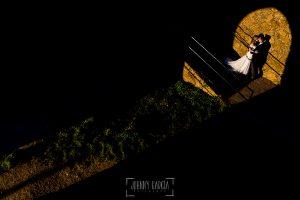 Boda en Béjar de Cristina y Santiago realizada por Johnny Garcia, una fotografía del reportaje en exteriores