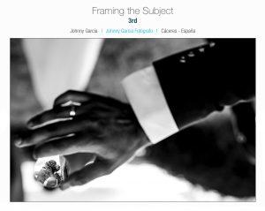 Fotografía premiada en los awards summer 2016 del directorio internacional de bodas ispwp photographers desde los Estados Unidos realizada por el fotógrafo de bodas en España Johnny García en los Barruecos, Cáceres