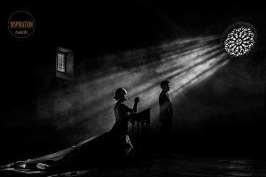 Fotografia premiada en la undecima edición de los inspiration awards del directorio internacional de fotografia de bodas inspiration photographers realizada por el fotografo de bodas en españa johnny garcia en candelario