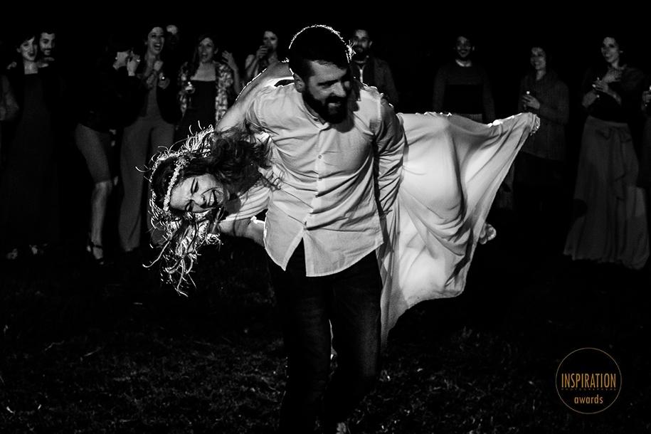 Fotografia premiada en la undecima edición de los inspiration awards del directorio internacional de fotografia de bodas inspiration photographers realizada por el fotografo de bodas en españa johnny garcia en hervas. Mejor fotógrafo internacional de bodas.