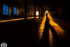 Fotografía premiada con una mención de honor en la categoría luz en Fotógrafos de Boda España, realizada por Johnny Garcia en Béjar, Salamanca