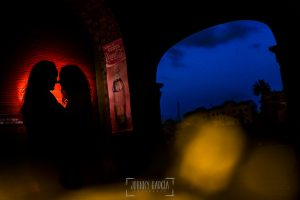 Foto del shotting de conecta a la pre boda de Devora y Lourdes en Valencia realizada por Johnny Garcia, ponente en el encuentro nacional de fotógrafos de boda en España