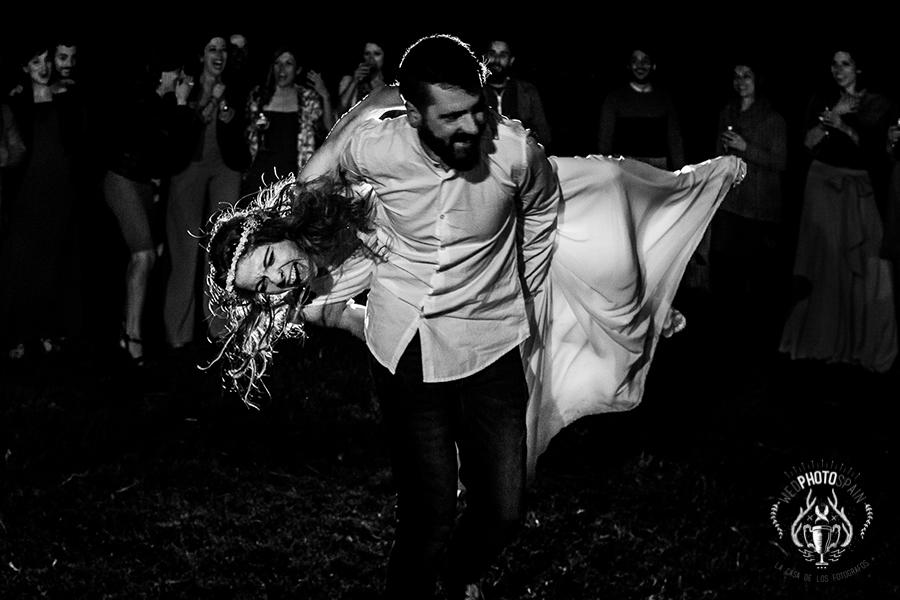 Fotografia premiada en wed photo spain de españa, realizada por el fotografo de bodas extremeño johnny garcia en Hervás, Cáceres