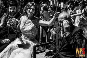 Fotografía premiada en la Wedding Photography Select del Reino Unido realizada por Johnny Garcia, fotografo de bodas en España, Hervás, Cáceres