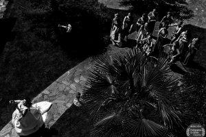Fotografía de boda premiada en fotógrafos de boda en España, en la categoría momento, realizada por el fotógrafo de bodas en España Johnny García.
