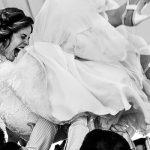 boda medinilla de avila de laura y jonatan realizada por johnny garcia fotografo bodas en avila