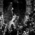 Fotografía premiada en los premios Fearless en su colección 38, realizada por Johnny García, fotógrafo de bodas en Extremadura, foto destacada