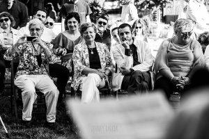 Boda en Hervás y postboda en Trevejo de Sofía y Charly realizada por Johnny García, fotógrafo de bodas en Extremadura, los padres de la novia