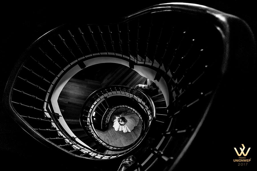 Fotografía premiada en Unionwep realizada por Johnny García en Béjar, Salamanca, que le hace estar nominado a fotógrafo del año 2017 en España