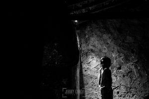 Fotos de comunión, comuniones Johnny García, fotógrafo en Extremadura, un haz de luz