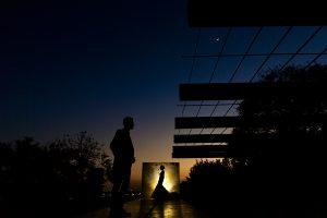 Fotografía realizada por Johnny García en el workshop de Alicante, a contraluz