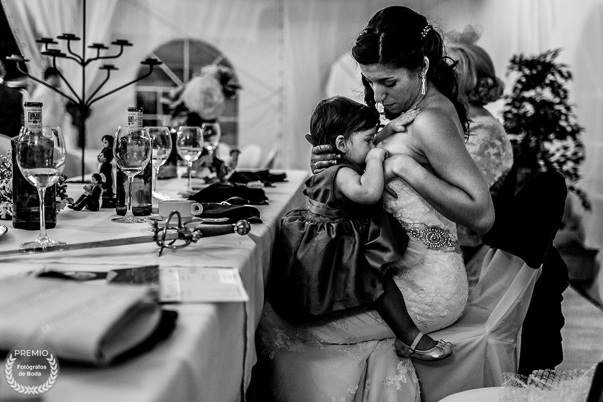 Fotografía premiada en el Round 12 del concurso de Fotógrafos de Boda España realizada por el fotógrafo de bodas Johnny García en Béjar