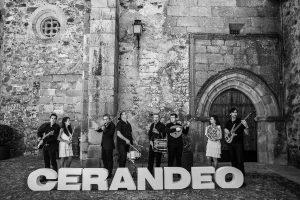 © Johnny Garcia | Fotografia para Cerandeo, foto de grupo.