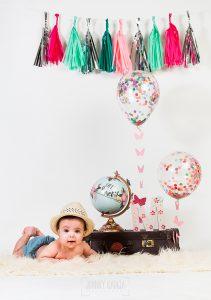 Fotografía infantil, premamá, embarazo y familia realizada por Johnny García, Fotógrafo en Hervás. Marina.