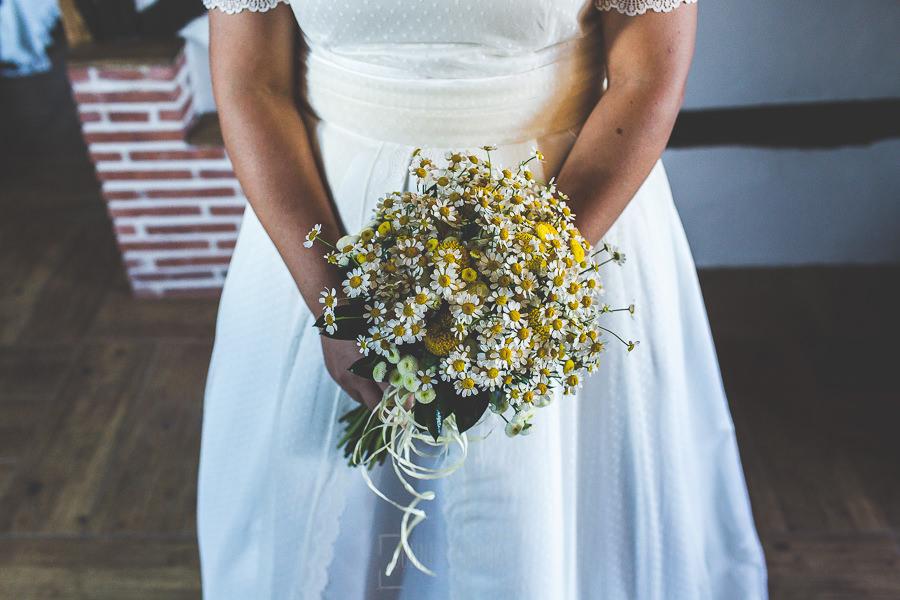 Los mejores ramos de novia, ideas para tu ramo de novia, Johnny Garcia fotógrafos,ramo de novia con flores silvestre