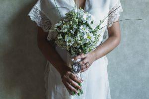 Los mejores ramos de novia, ideas para tu ramo de novia, Johnny Garcia fotógrafos, camafeo en el ramo de novia.