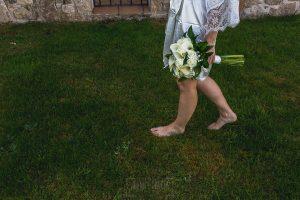 Los mejores ramos de novia, ideas para tu ramo de novia, Johnny Garcia fotógrafos, ramo clásico de flores blancas.