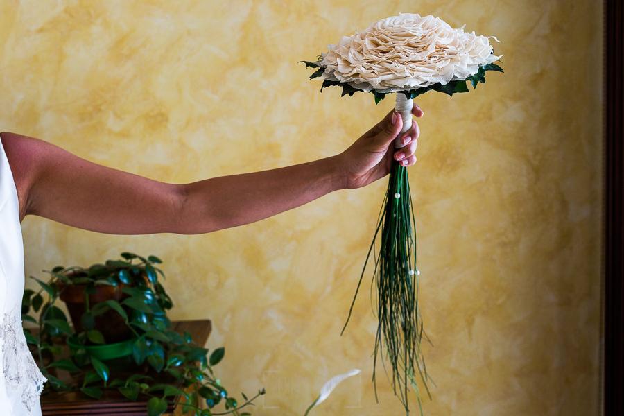 Los mejores ramos de novia, ideas para tu ramo de novia, Johnny Garcia fotógrafos, ramo de novia especial.