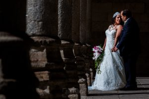 Los mejores ramos de novia, ideas para tu ramo de novia, Johnny Garcia fotógrafos, ramo de novia en cascada.