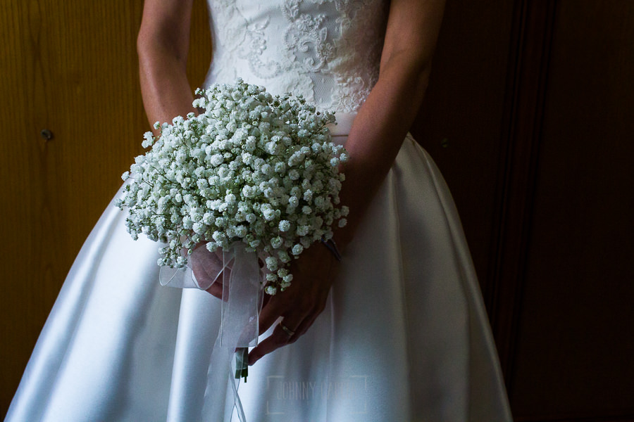Los mejores ramos de novia, ideas para tu ramo de novia, Johnny Garcia fotógrafos, ramo de novia de paniculata.