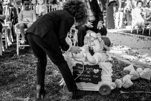 Boda en Hacienda de Regla, Sevilla, de Jessica y Sergio, Johnny García, fotógrafo de bodas en Sevilla; los sobrinos de los novios.