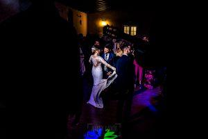 Boda en Hacienda de Regla, Sevilla, de Jessica y Sergio, Johnny García, fotógrafo de bodas en Sevilla; momento del Baile.