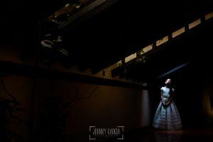Comunión en La Alberca de Lía, foto de comunión realizada por Johnny García, fotógrafo de comuniones.
