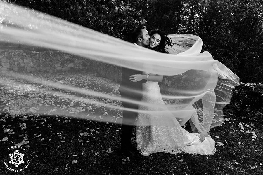 foto boda premiada en fotógrafos de boda en España realizada por Johnny Garcia en una boda en Béjar