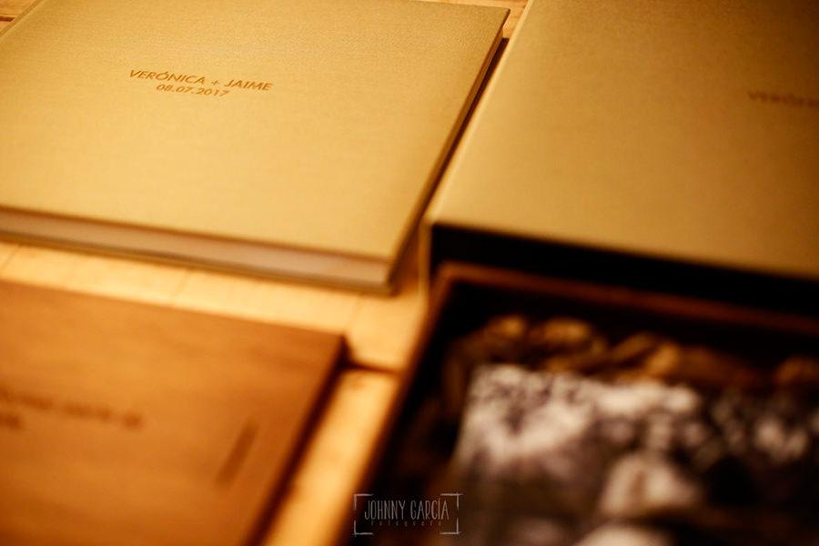 Detalles de los libros