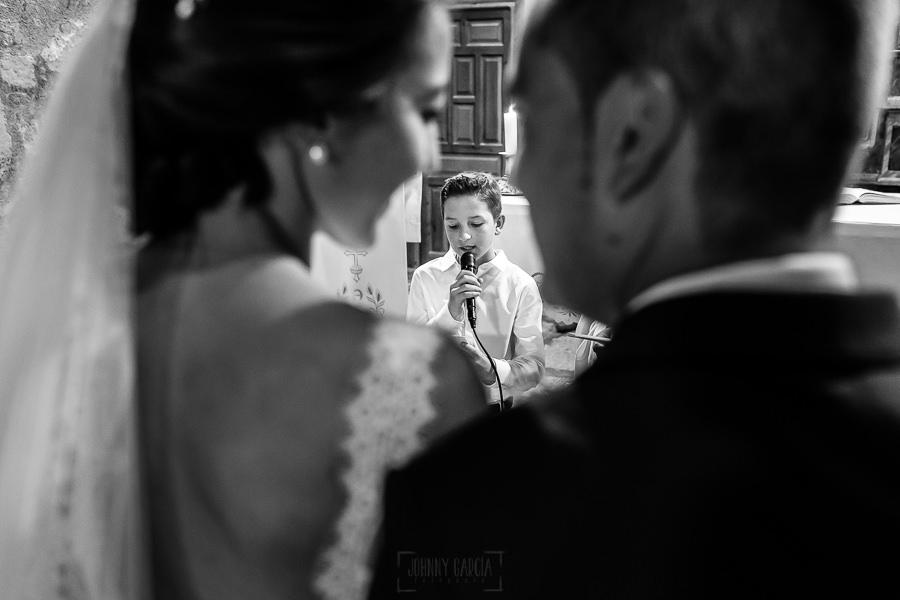Bodas en Piedrahíta de Ana y Alberto, realizada por el fotógrafo de bodas en Salamanca Johnny García. Un sobrino le dedica unas palabras.
