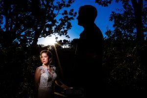 Bodas Jarandilla de la Vera, boda de Clara y David en el Hotel Ruta Imperial, fotos realizadas por Johnny García, fotógrafo de bodas en Cáceres. Una foto del reportaje de pareja.