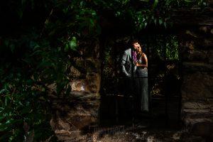 Boda en Aldeanueva del Camino de Sonia y Samuel realizada por el fotógrafo de bodas Johnny García.