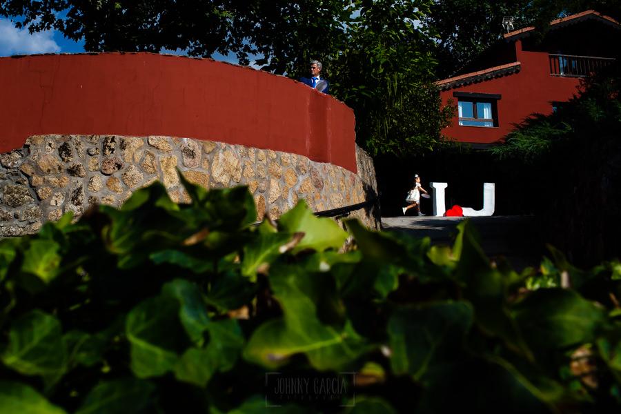Boda en el Rincón de Castilla de Isa y Juan, realizada por el fotógrafo de bodas en Béjar Johnny García, finca el Rincón de Castilla.