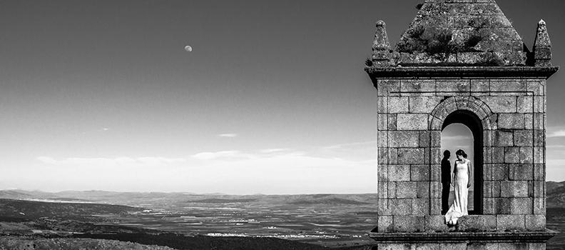 Primer Premio en Fotógrafos de Boda en España