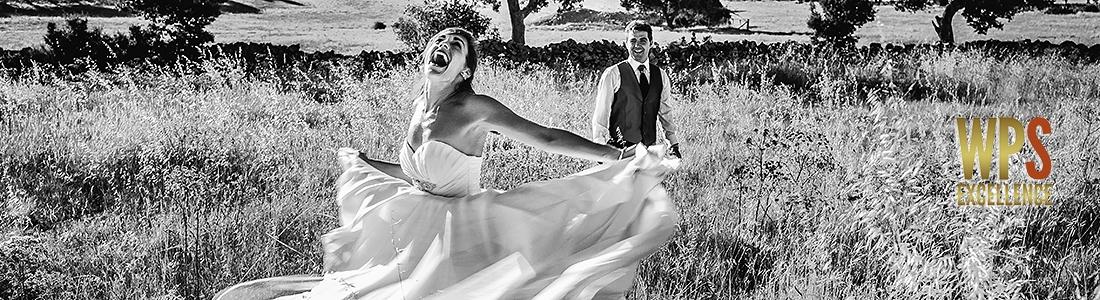 En el top 20 de la Wedding Photography Select