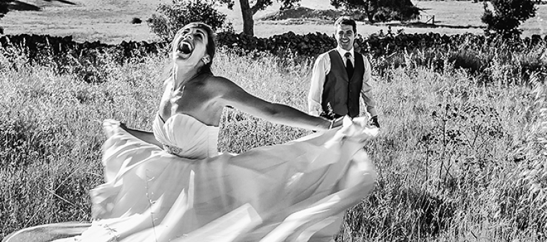 En el top 20 de la Wedding Photography Select