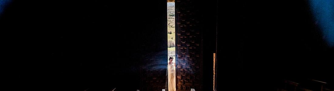 Fotografía de boda premiada en WPS | Reino Unido