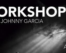Workshop en Alicante de Johnny García