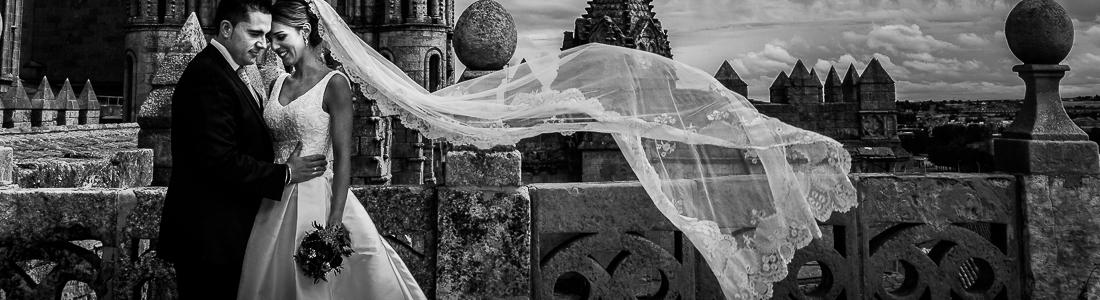 Boda en Salamanca | Laura + Manu