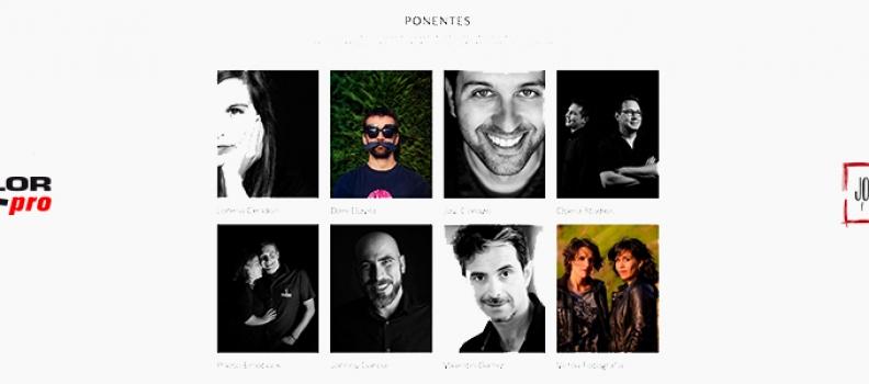 Johnny Garcia | Ponente en Burgos | Maxcolor