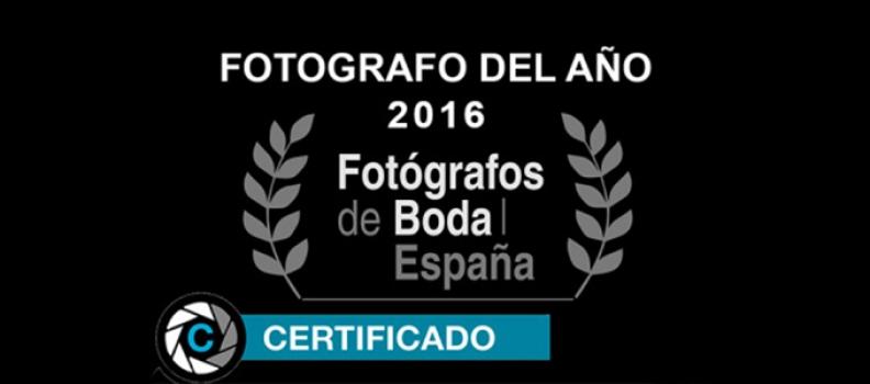 Fotógrafo del año