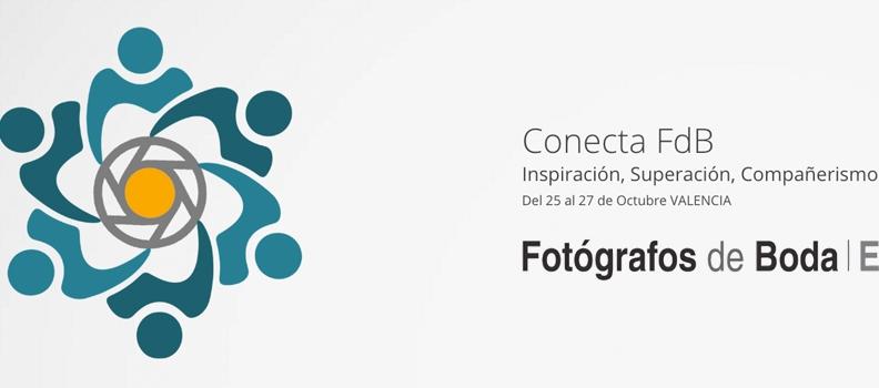 Ponente en Conecta | Fotografos de boda España | Valencia