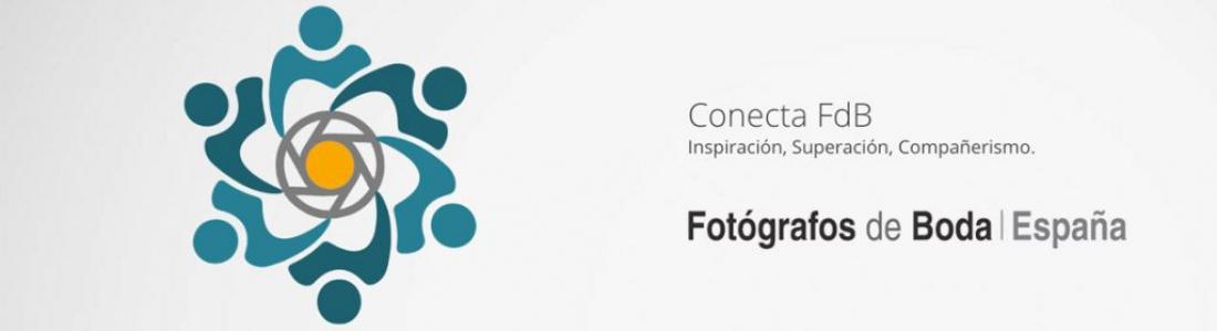 Fotógrafos de boda España | Conecta