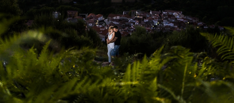 Pre boda entre Cáceres y Salamanca | Gema y Alberto